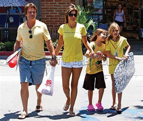 does lisa rinna havd kids harry hamlin lisa rinna children