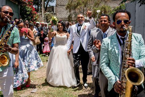 Ethiopian Wedding Photographer, Africa