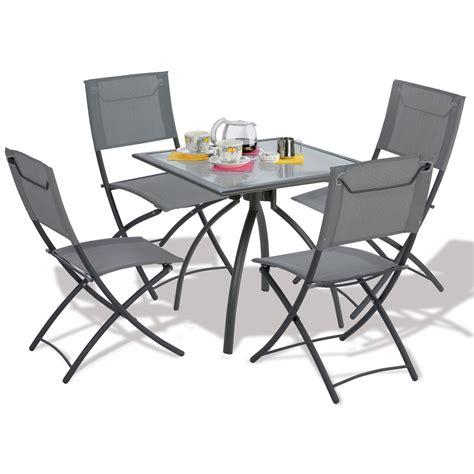 table chaise de jardin pas cher table jardin bois pas cher 1 table de jardin pliante