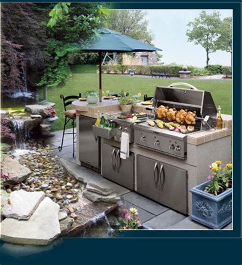 Your Backyard Grill Landscaping Ideas Backyard Grill Things To Consider When