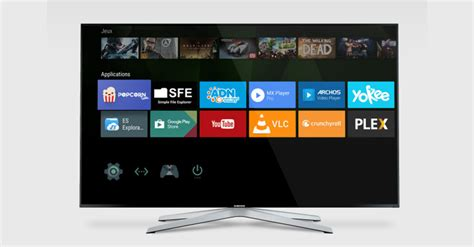 how to android to tv how to install apps on android tv not available on play store install third apk files