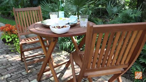 how to clean and maintain your patio furniture the home