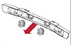 jeep wrangler circle lights how to install a rugged ridge led light mount kit
