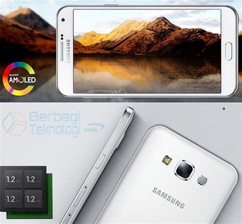 Harga Samsung E7 Baru harga dan spesifikasi samsung galaxy e5 dan galaxy e7