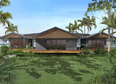 design your own kit home australia the retreat kit home