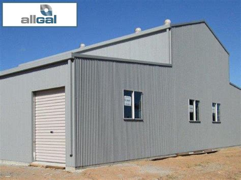 Sheds Gosford by Allgal Residential Rural Steel Frame Buildings Rural