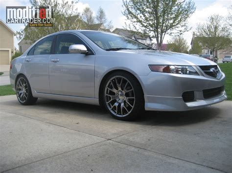 2004 acura tsx for sale olathe kansas
