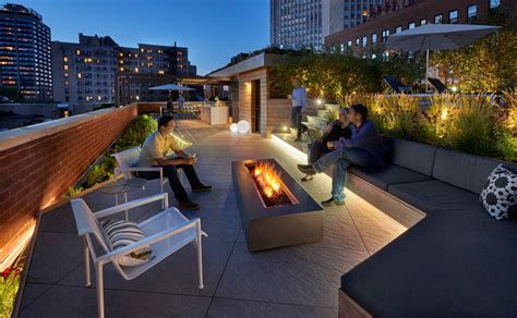 rooftop deck design 7 design lessons to learn from this awesome roof deck in