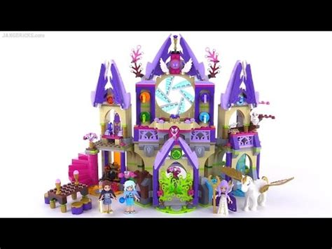 lego elves tutorial full download lego elves 2015
