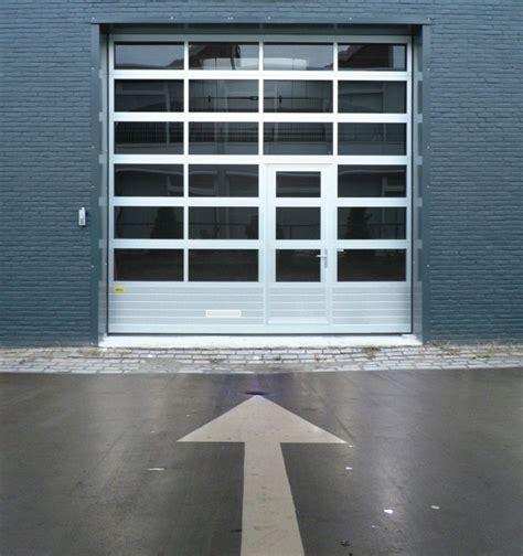 Glass Garage Doors Commercial 17 Best Ideas About Sectional Garage Doors On Overhead Garage Door Garage Door