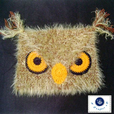 free pattern owl hat crochet angry owl hat