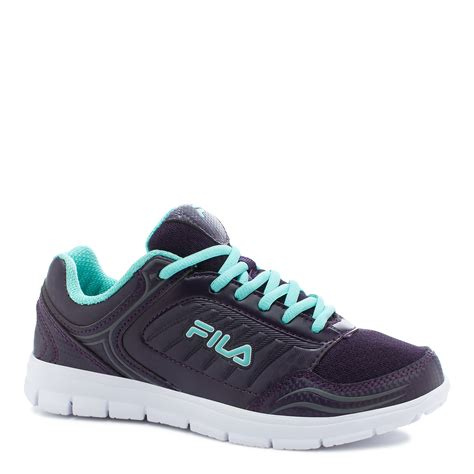 womens fila sneakers fila s ahead running shoes ebay