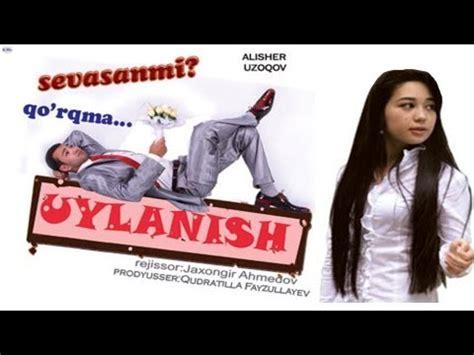 uylanish (o'zbek film)   Уйланиш (узбекфильм)