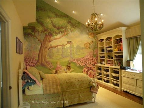 10 whimsical fairy tale inspired girls room decor ideas 187 kids rooms