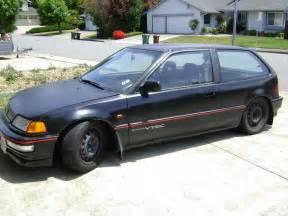 Honda Civic For Sale Bay Area Wtt Wts 1990 Honda Civic Hatchback Jdm B20b Bay Area Ca