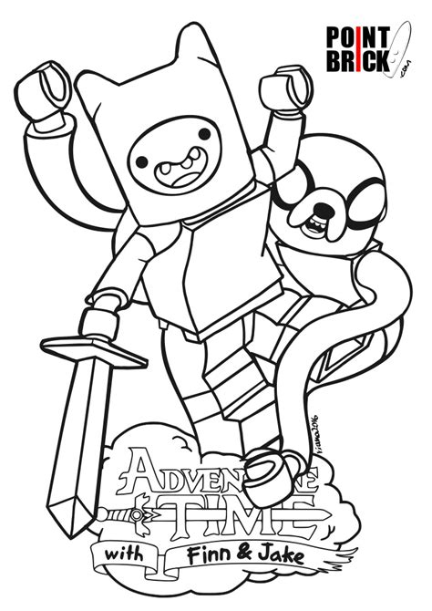 lego adventures coloring pages disegni da colorare lego dimensions adventure time finn