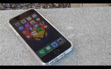 Spigen Iphone 6 4 7 Inch spigen iphone 6 4 7 inch ultra hybrid review