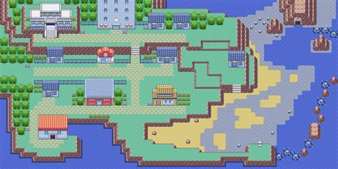hoenn map hoenn map emerald images images