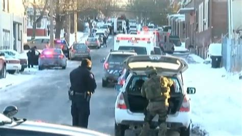 Us Marshal Warrant Search Us Marshal Killed In Raid At Pennsylvania House Hailed As Reporterslab