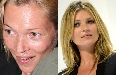 kate hudson without makeup 2015 wow celebs zonder make up en photoshop styletoday