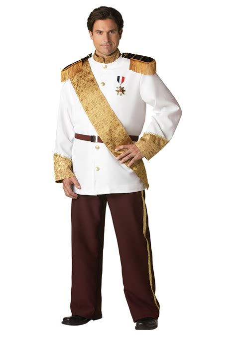 prince charming plus size prince charming costume