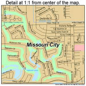 where is missouri city texas on map missouri city texas map 4848804