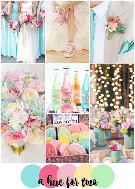 pastel wedding colors 25 best ideas about pastel wedding colors on
