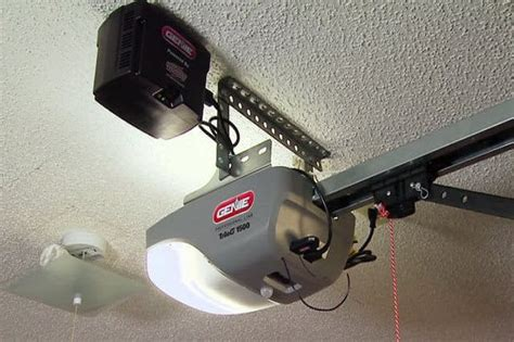 How Do You Install A Garage Door Opener Garage Door Openers Installation M G A Garage Door Repair Houston