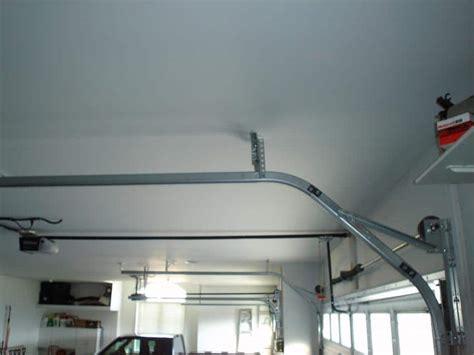 Garage Door Track Extension Extension On Top Of Garage Chelmsford House Extension 10 Extension Tips For High Lift Garage