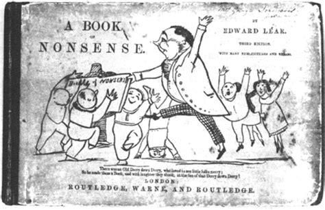 libro nonsense verse imaginaria 187 edward lear los limericks y el zoo loco de mar 237 a elena walsh