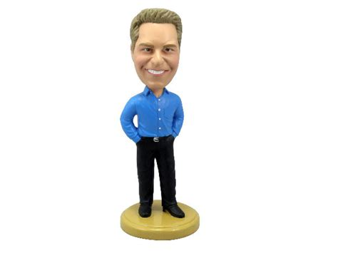 bobblehead images casual custom bobblehead doll click image to