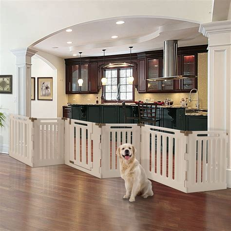 puppy apartment divider room partitions for dogs ideas rooms divider and