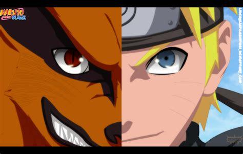Naruto Hentrai - naruto 571 kurama y naruto by lideralianzashinobi on
