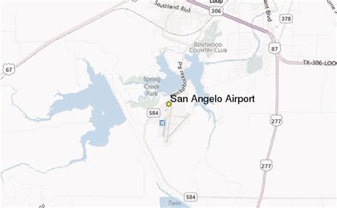 San Angelo Airport Weather Station Record - Historical ... Weather.com San Angelo Texas