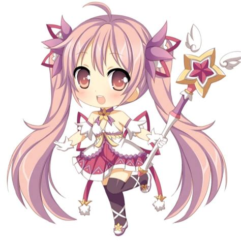 chibi girls a cute cute chibi chibi girls chibi chibi and anime