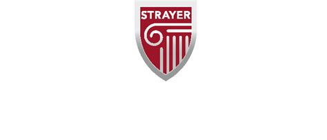Strayer Mba Management by Mba