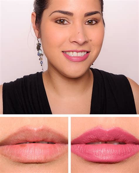Lipstik Ussy tom ford pink pussycat plum lush lip color matte review photos swatches