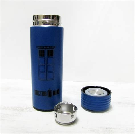 Yoshikawa Termos El 350 350ml doctor who mavi termos 199 ay ve kahve i 231 in uygun 350ml