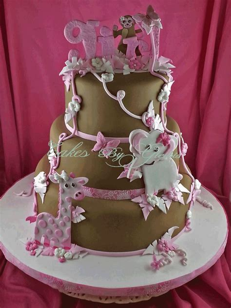 Pink Safari Baby Shower Theme by 275 Best Images About Baby Shower On