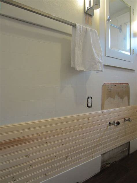 horizontal beadboard 5 ways to get this look cottage bedroom infarrantly