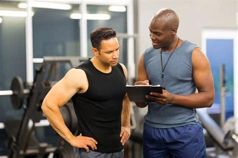 job description of a fitness manager livestrong com