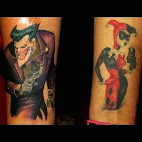 tattoo joker harley 22 best images about tattoo s on pinterest bats jokers