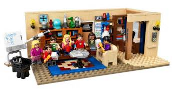 Lego Sets Lego Big Theory Set 21302 Revealed Photos Bricks