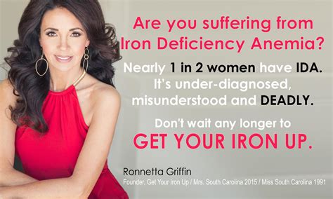 Do You Iron Everything You Wear by You Are Not Alone Get Your Iron Up Iron Deficiency