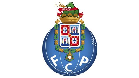 porto football club porto logo interesting history of the team name and emblem