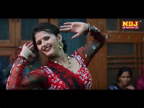 sapna choudhary z security madam nache re nache pawan gill anjali raghav haryanvi