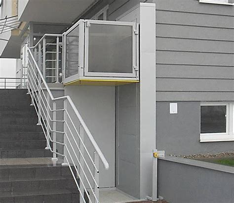 pedana elevatrice piattaforma elevatrice senza vano piattaforma elettrica