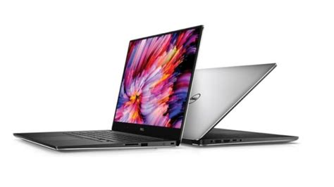 Notebook Dell Xps 15 dell xps 15 9560 um notebook intel kaby lake e gtx 1050 targethd net