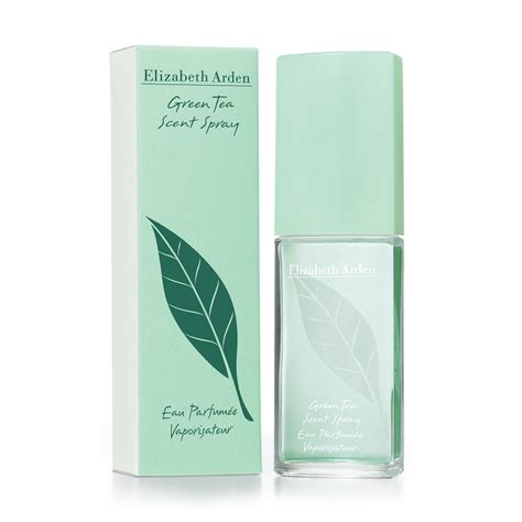 Elizabeth Arden Green Tea For Edp 100 Ml Tester elizabeth arden green tea scent spray 50ml feelunique