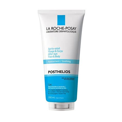 La Roche Posay Posthelios After Sun And Gel 40ml la roche posay posthelios after sun and gel
